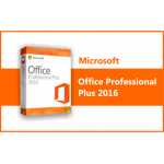 Office Pro Plus 2016  Sngl Upgrd Olp Nl C