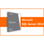 Windows Server Standard 2012  R2 32/64 Bit 1 Pk OEM