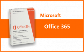 Office 365 Premium 5 Pc's 32/64 Bit Spanish DVD
