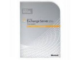 Exchange Server Ent SINGLE Lic SAPk OLP NL