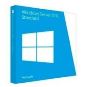 Windows Svr Std 2012 R2 64Bit Spanish AE DVD 5 Clt