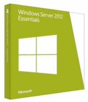 Windows Server Essentials SINGLE Lic SAPk OLP NL