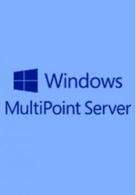 WinMultiPointSvrCAL SNGL SA OLP C DvcCAL